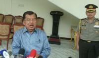 JK Akan Hadiri Perayaan Milad Ke-106 Muhammadiyah