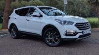 Mirip Smartphone, Hyundai Santa Fe Pamer Punya Akses Sidik Jari