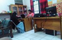 Payudaranya Diremas OTK, Karyawati di Pangkalan Bun Lapor Polisi