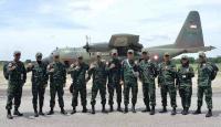 Wakasad Hadiri Pembukaan Lomba Tembak AARM ke-28 di Malaysia