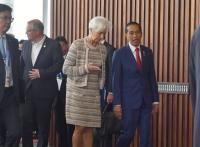 Agenda Presiden Jokowi di Hari Kedua KTT APEC 2018