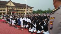 Polda Banten dan DIY Naik Kelas Jadi Tipe A