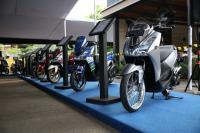 Skutik Bodi Bongsor Banyak Peminat, Yamaha Bikin Kontes Modifikasi