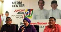 Kasus Baiq Nuril, TKN Jokowi-Ma'ruf Sarankan Hakim Lihat Pedoman Adili Perempuan dalam Hukum