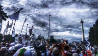 Jelang Reuni Alumni 212, Ini Tanggapan TKN Jokowi-Maruf