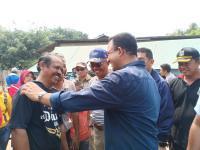 Warga Keluhkan Air Bersih, Anies: Makanya Jangan Hambat PMD