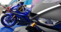 Yamaha <i>Recall</i> R25 & MT-25 di Seluruh Indonesia
