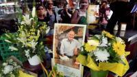 Jadi Korban Teroris, Pemilik Kafe di Australia Dimakamkan secara Kenegaraan