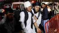 Bom Bunuh Diri Meledak saat Acara Maulid Nabi Muhammad di Afghanistan, Puluhan Orang Tewas