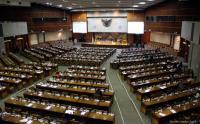 Pimpinan DPR Belum Terima Surat Pergantian Taufik Kurniawan dari PAN