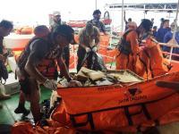 DVI Kembali Identifikasi 2 Jenazah Korban Pesawat Lion Air dengan Tes DNA