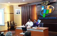 BPS Sebut Kepuasan Jamaah Haji Indonesia 2018 Meningkat