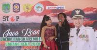 Java Road Trip Diramaikan Pedangdut Cak Sodiq, Ini Pengalamannya