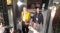 Segera Disidang, Penyuap Kepala Kantor Pajak Ambon Dipindahkan KPK ke Lapas Setempat