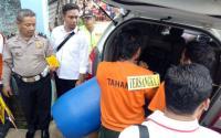 3 Tersangka Kasus Pembunuhan Dufi Jalani Rekonstruksi