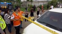 3 Tersangka Pembunuhan Dufi Peragakan 28 Adegan Rekonstruksi