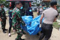 Satu Jenazah Korban KKB Papua yang Teridentifikasi Akan Dibawa ke Toraja