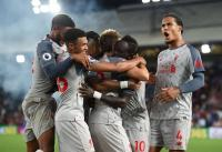 Klasemen Sementara Liga Inggris 2018-2019 hingga Pekan Ke-16
