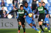 Hasil Liga Italia 2018-2019 Pekan Ke-15 Minggu Malam