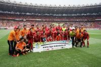 Tuah Syafruddin, Bawa Bhayangkara FC dan Persija Juara Liga Indonesia