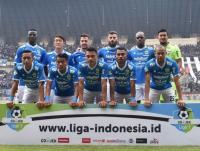 Liga 1 2018 Selesai, Pemain Persib Diberi Libur Panjang