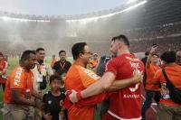 Stadion Baru untuk Persija Jakarta Dibangun Awal 2019
