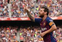 Ronaldo: Messi Harusnya Terima Tantangan Saya Main di Italia