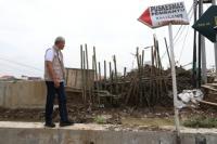 Semarang Kebanjiran, Ganjar: Saya Belum Ketemu Bandung Bondowoso...