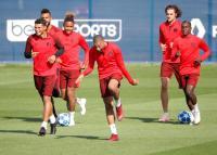 Tuchel Beberkan Strategi PSG untuk Hadapi Red Star