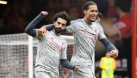 Van Dijk: Liverpool Layak ke 16 Besar Liga Champions