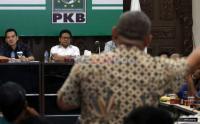 Mantan Kader PAN Kalsel Dukung Jokowi-Ma'ruf Amin, PKB: Selamat Datang