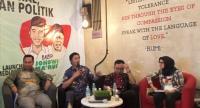 GRIND: Jokowi Lebih Milenial Dibanding Lawannya
