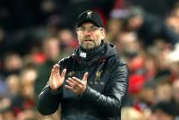 Klopp Ungkap Momen Tersulit Liverpool Jamu Napoli