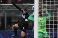 Inter Milan Tersingkir Dramatis, Icardi Cetak Rekor