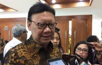 Bupati Cianjur Ditangkap KPK, Mendagri: Saya Prihatin dan Sangat Sedih