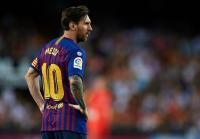 Iniesta Tak Setuju Messi Disebut Hanya Miliki Satu Skill Saja