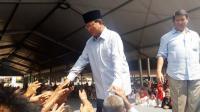 Markas BPN Prabowo-Sandi Pindah Dekat Kediaman Jokowi di Solo