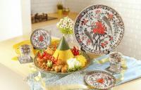 Kejutan Alfamidi di Akhir Tahun, Beli Batik Tableware Series & Ikuti Lomba Berhadiah Jutaan Rupiah