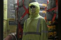 Kenakan Rompi Kuning Seperti Demonstran Prancis, Pengacara Mesir Ditahan