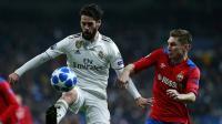 Isco Tolak Kenakan Ban Kapten Real Madrid