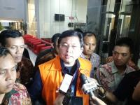 Pihak Lucas Minta KPK Bongkar Peran Sosok Jimmy dalam Kasus Pelarian Eddy Sindoro