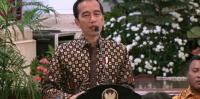 Jokowi Ingin Seluruh Keluarga Miskin Menerima PKH pada 2020