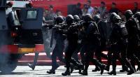 Terduga Teroris Sleman Ingin Lancarkan Aksi pada Natal & Tahun Baru