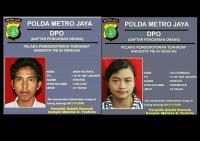 Polisi Tangkap Pasutri Pengeroyok Kapten TNI di Ciracas