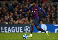Barcelona Sudah Tahu Risiko Mendatangkan Dembele