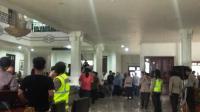 Unjuk Rasa Tak Ditemui, Puluhan Mahasiswa Duduki Gedung DPRD Kota Malang