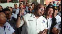 Caleg Perindo Siap Sejahterakan Petani di Indramayu