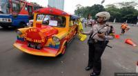 Pemprov DKI Akan Lenyapkan Mobil Odong-Odong dari Ibu Kota