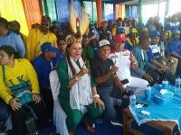 Membelot, Yakoba Lokbere Dipecat PDIP