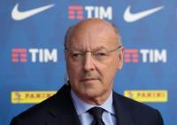 Resmi! Inter Milan Rekrut Mantan CEO Juventus